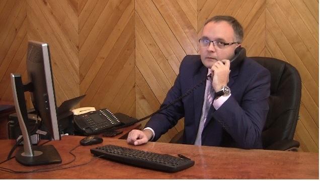 Главный бухгалтер НКМЗ стал победителем всеукраинского конкурса бухгалтеров